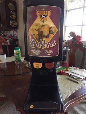 Nacho Chili Cheese dispenser. for Sale in El Monte, CA