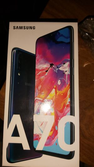Samsung a70 for Sale in Henderson, KY