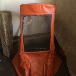 Snowblower cab for Sale in Hermon, ME