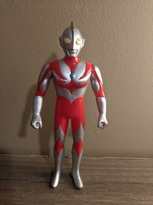 1995 Bandai Vintage Ultraman Neos Action Figure for Sale in South Bend, WA