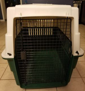Large dog crate for Sale in Pismo Beach, CA