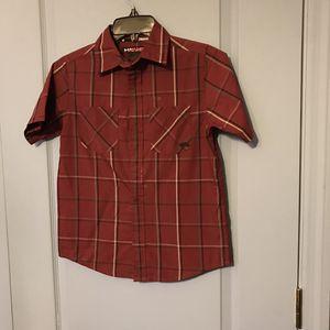 Tony Hawk Boy's Button Down Shirt for Sale in St. Cloud, FL