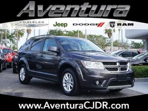 2017 Dodge Journey for Sale in North Miami Beach, FL