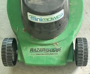 New And Used Lawn Mower For Sale In Topeka Ks Offerup