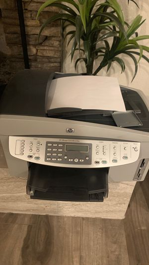 HP office jet 7210 all In one for Sale in Bloomington, CA