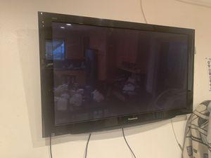 "52"" Panasonic Plasma Tv 2010 for Sale in Irwindale, CA"