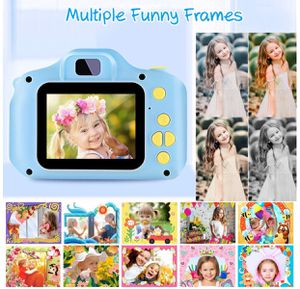 "Kids Camera Children Digital Cameras Toy 1080P 2.0"" HD Toddler Video Recorder Shockproof Great Gifts for Kids Gifts for 3-10 Year Old Boys Girls (Not for Sale in Modesto, CA"