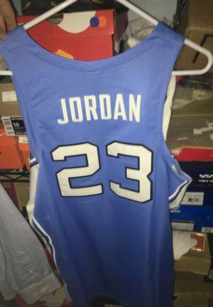 Michael jordan Jersey for Sale in North Springfield, VA