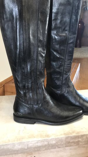 Bed Stu firefly boots for Sale in Otisville, MI