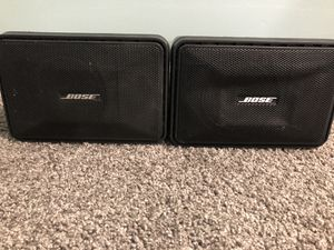 Bose Outdoor Patio Speakers for Sale in MENTOR ON THE, OH