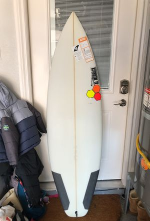 Channel Islands Brand new flyer II surfboard - Never used for Sale in San Diego, CA