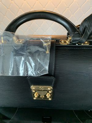 Louis Vuitton Briefcase for Sale in Atlanta, GA