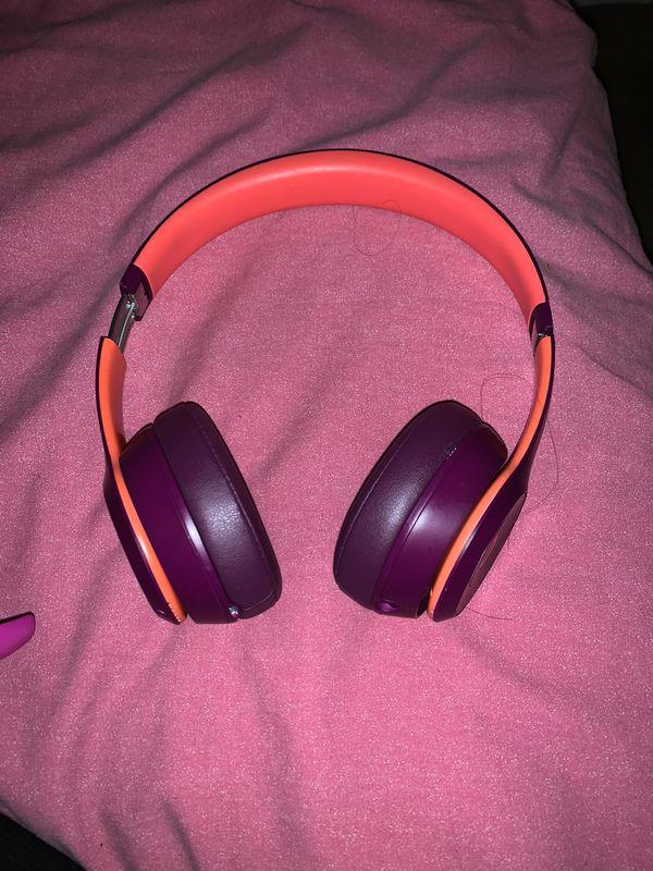 Wireless Solo Beats 3