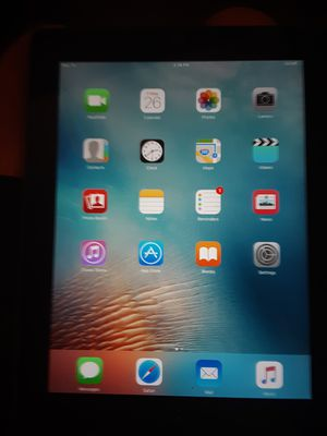iPad 2 wifi 32gb perfect condition for Sale in Ladson, SC
