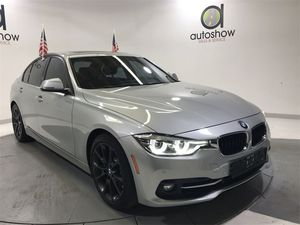 2016 BMW 3 Series for Sale in Plantation, FL