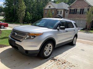 2015 Ford Explorer Base for sale for Sale in Tucker, GA