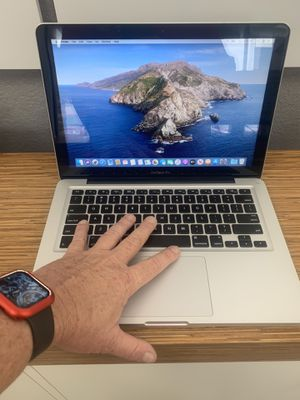 MacBook Pro MD101LL/A for Sale in Lawton, OK