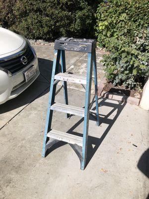 Werner 4 ft ladder for Sale in Newark, CA