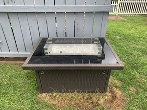 Outdoor Fire Table for Sale in Sappington, MO
