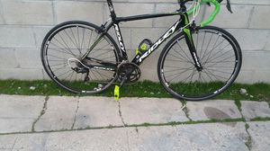 Ridley road bike full carbon size medium comp ultegra for Sale in Los Angeles, CA