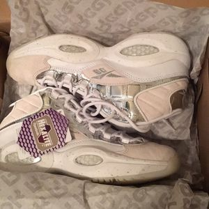 Reebok/Baits Iverson Question Ice Cold for Sale in Bristol, PA