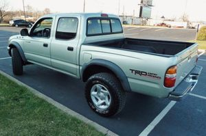 2002 Toyota Tacoma SR5 clean title for Sale in Athens, GA