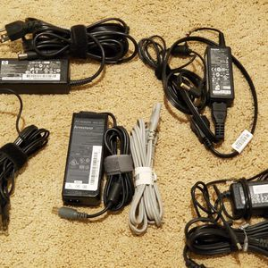 HP Dell IBM Lenovo Acer Power Charger for Sale in Issaquah, WA