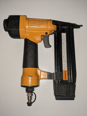 Nail gun (working condition) for Sale in Fort Lauderdale, FL