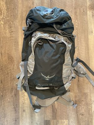 Osprey backpack Stratos 36 L for Sale in Sunnyvale, CA