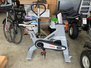 Commercial Star Track Spinner NXT bike. for Sale in Elma, WA
