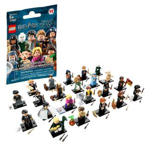 Lego Minifigures Harry Potter and Fantastic Beasts for Sale in Las Vegas, NV