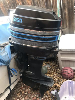 Mercury 850 1969 boat motor for Sale in Thornton, CO