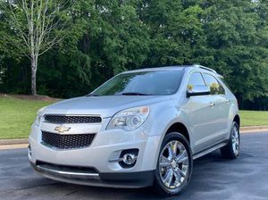 2011 Chevrolet Equinox for Sale in Seattle, WA