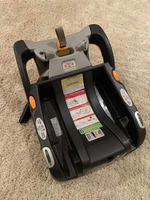 Chicco KeyFit 30 Infant Car Seat Base for Sale in Fairfax, VA