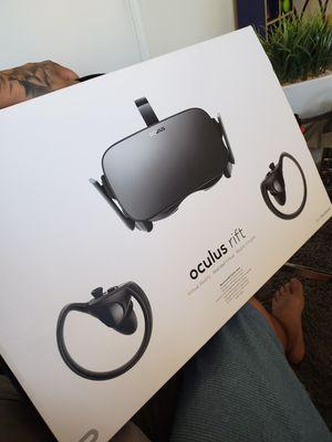 Oculus Rift for Sale in Hawthorne, CA