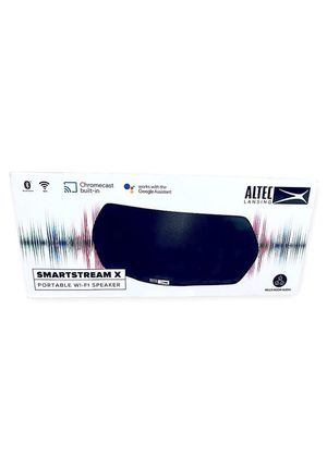 Altec Lansing Smartstream X Whole Home Audio for Sale in St. Louis, MO
