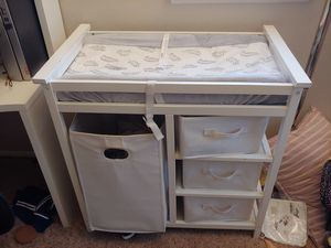 Changing table for Sale in Mission Viejo, CA
