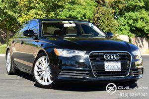 2012 Audi A6 for Sale in Sacramento, CA