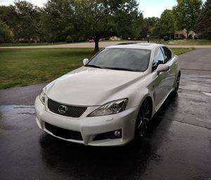 2008 Lexus ISF for Sale in Newark, DE