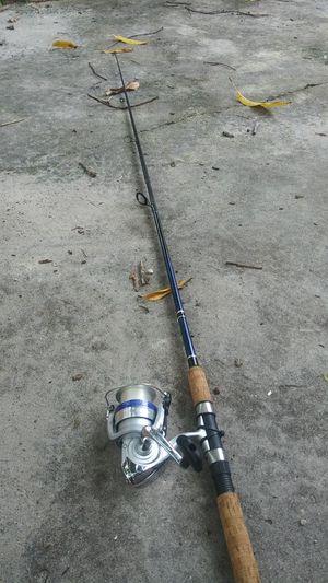 Fishing rod for Sale in North Miami Beach, FL
