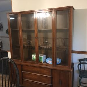Cabinet for Sale in Spring Hill, FL