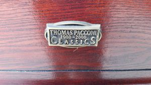 Thomas Pacconi record player for Sale in Whittier, CA