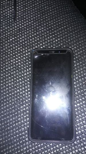 Unlocked flawless phone. Samsung s9 w for Sale in St. Louis, MO