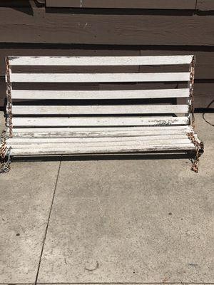 Vintage porch swing for Sale in Orange, CA