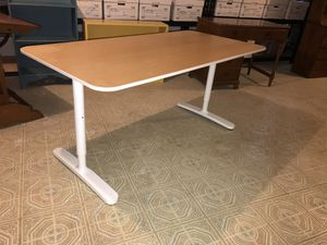 "IKEA Table Desk 63""x31.5""x29"" for Sale in Silver Spring, MD"