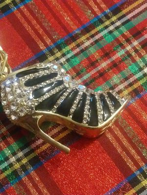 Beautiful heel Keychain for Sale in Falls Church, VA