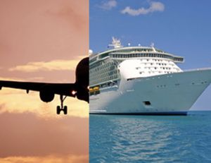 Cruise or Flight Anywhere ~Affordable Price~ for Sale in Tampa, FL