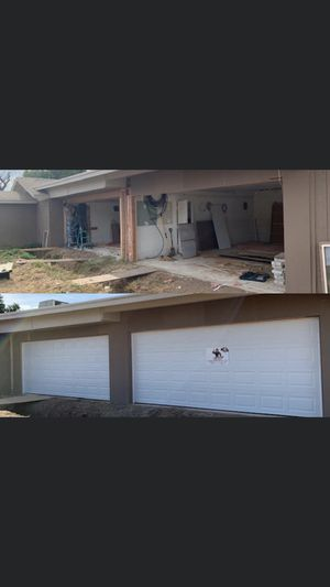 Garage Doors for sale! for Sale in Goodyear, AZ