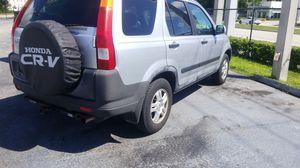 2004. Honda crv for Sale in Miami, FL