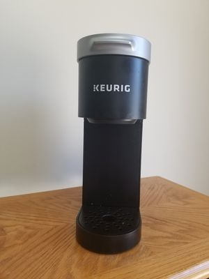 Keurig Mini, and K-Cup Drawer for Sale in Clinton Township, MI